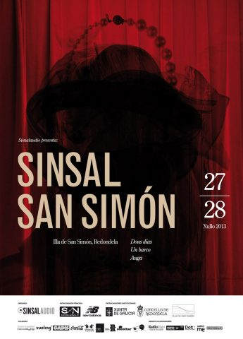 Cartel Festival Sinsal 11